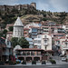 Old town and castle, Tbilisi