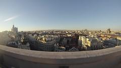 Me duele Madrid (Bel Roseplace) Tags: madrid de timelapse mao teresa gran bel artes crculo rodrguez va bellas gopro audiovisuales sez alacl matrpolis
