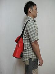 #CYCBAK mini document bag L# (cycbakgear) Tags: urban bag fixie fixedgear messenger courier waterproof drybag cycbak lifestylemessengerbag