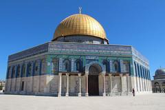 G1 - Domo da Rocha, Via Dolorosa, Muro das Lamentações, Maquete de Jerusalém