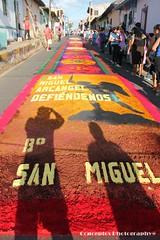 ilobasco.El Salvador (roberto10sv) Tags: alfombra latinoamerica elsalvador cabañas centroamerica ilobasco americacentral elsalvadorimpresionante elsalvadorimpressive pueblosvivos semanasanta2015 ciudaddelosjuguetes laciudaddelosmuñecos