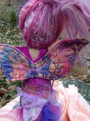 Waldorf Fairy Dolls (Noble Doll Studio) Tags: doll handmade fairy fairywings waldorfdoll fairydoll 9waldorfdollhandmade