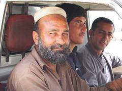 Faces of Rawalpindi!