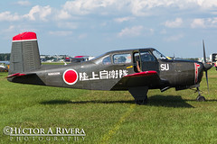 Untitled Fuji LM-1  N8020K / SU (cn 14) @ Sun N Fun 2015 (Hector A Rivera Valentin) Tags: travel sky sun birds cn canon airplane fun eos flying airport wings globe mac marine skies fuji power aircraft aviation military 14 airplanes transport flight wing n cargo passengers landing explore engines transportation planes airbus trust su boeing ang amc airports usaf warbirds takeoff aeropuerto troops regional untitled wonders airliner avion airshows airfield aviones sju t3i airlift pasengers aviacion 2015 landings intotheblue aeroplanos lm1 canon60d canon7d n8020k trustreverse