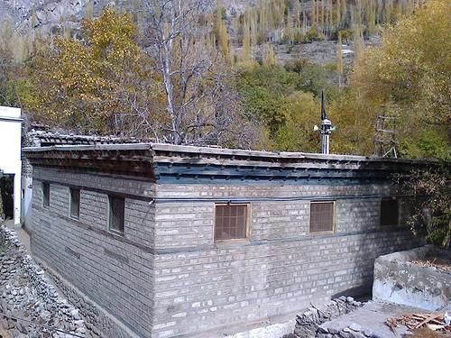 Khanqa Mulla Sufia Noorbakhshia Kooro Baltistan