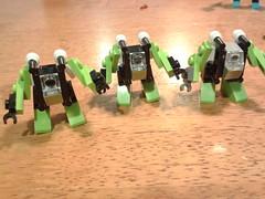 Budget Builds (soriansj) Tags: lego mecha mech moc microscale mechaton mfz mf0 mobileframezero
