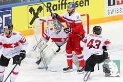 "IIHF WC15 PR Czech Republic vs. Switzerland 12.05.2015 058.jpg • <a style=""font-size:0.8em;"" href=""http://www.flickr.com/photos/64442770@N03/17634604061/"" target=""_blank"">View on Flickr</a>"