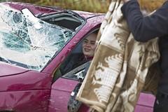 Crash / Velta (ingolfssonvalur) Tags: crash velta bíl