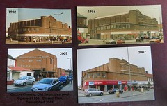 Memories are made of this. (philipgmayer) Tags: cinema liverpool demolished 1000 curzon oldswan shennan