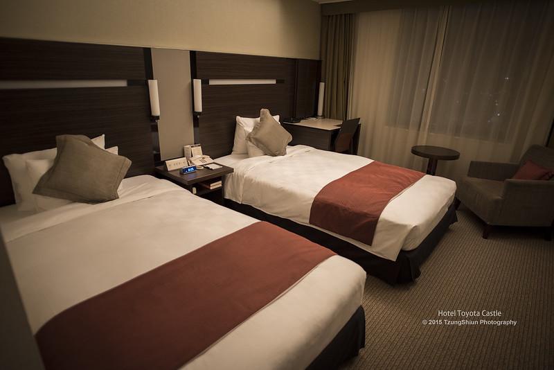 Hotel Toyota Castle