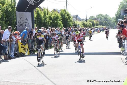 Aspiranten Mol Rauw (500)