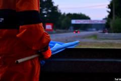 Drapeau bleu (Tof-H) Tags: world championship du bleu mans le hours 24 endurance drapeau arnage 2015 heures wec