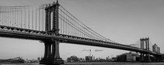 Manhattan Bridge (Maxpack81) Tags: eos m3 fotografie fotographie efm river reise us photographie photography photografie architektur architecture york canon black white bw new nyc use united states manhattan bridge brooklyn