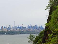 GWB #17 (Keith Michael NYC (2 Million+ Views)) Tags: georgewashingtonbridge gwb manhattan newjersey newyorkcity newyork ny nyc