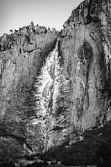 Ice Falls (Thomas Hawk) Tags: america california nationalpark newyearseve newyearseve2011 usa unitedstates unitedstatesofamerica yosemite yosemitenationalpark yosemitevalley waterfall fav10 fav25 fav50