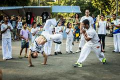 Capoeira (ygor.pena) Tags: carioca cor creativephotography composition colorido capoeira luta dana homem movimento homens photo photographer photodaily people pessoa riodejaneiro rio negro negros brasil brazil fight