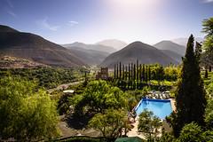 SCO6976 (ScottD Photography) Tags: morroco africa hotel atlas mountain kasbah tamadot richard branson sun holiday nikon d800 outdoor