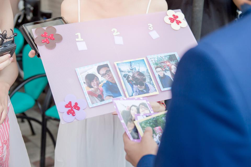 台南婚攝 桂田酒店 婚禮紀錄 G & S 017