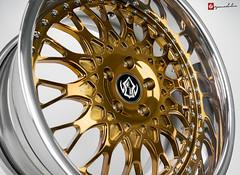 VX110 | Monaco Copper