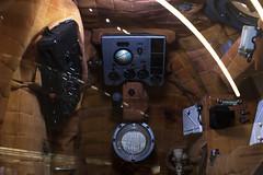 15 (my4131) Tags: canon olympus zuiko 28mm color yuri gagarin yurigagarin cabin moscow