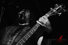 DIABOLICAL MESSIAH (FotoMetalRock) Tags: diabolical messiah death metal rancagua headbanging pentagram xiii hotp sergio mella fotometalrock chileno