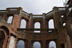 Witley Court, Worcestershire (bigjohn23582) Tags: witleycourt witley april springtime worcestershire house history manorhouse england nature ruins