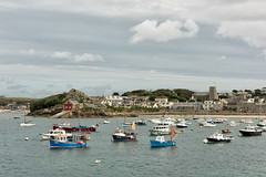 St. Mary's (Kevin James Bezant) Tags: islesofscilly ios stmarys