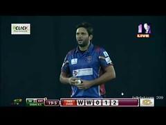 shahid afridi best bowling in bpl 4-12-4 !! shahid afridi wonderfull bowling vs Khulna Titans (livesportszone) Tags: shahid afridi best bowling bpl 4124 wonderfull vs khulna titans