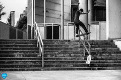 Tim DEBAUCHE Fontside Board Slide _ Vitoria