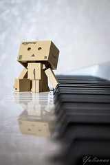 (yulianna_me) Tags: danboard toy