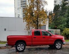 Dodge Ram Hemi 1500 4x4 (D70) Tags: dodge ram hemi 1500 4x4 273366 pickup truck 20032009 57 l 345 cu in v8 hp quad cab