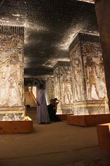 Tumba de Seti I , Sethi I , Luxor Egipto , Egypt. 27-05-2016 . (Soloegipto) Tags: templodesethii tumbadesetii luxor egypt egipto egipte egypte egyptian egiptomania egyptianmuseum egyptiantomb egiptoegypt egyptegipte soloegipto sethii setii seti sethi sethyi sethy setos kv17 valledelosreyes