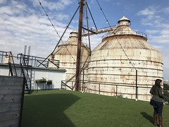 Magnolia Silos (The Spohrs Are Multiplying...) Tags: fixer upper