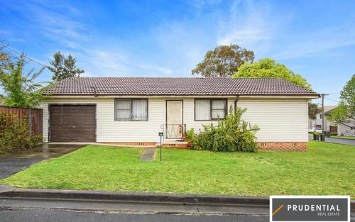 40 Carinda Street, Ingleburn NSW 2565