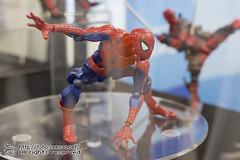 1030_kaiSp-2 () Tags:  kaiyodo   spiderman revoltech          toy hobby model figure actionfigure