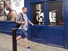 Pegasus (slmimages) Tags: brighton streetart pegasus