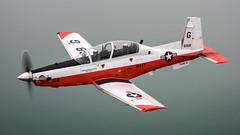 T-6B Texan II_2-6-2015_DSC1286_LR_a_SCY (syoumans07) Tags: t6b texan ii taw4 corpus christi texas
