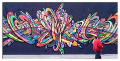 Art by bk2000 can anyone tell me who the artist is? (flavoredtape) Tags: street art wall graffiti opa turk tenderloin