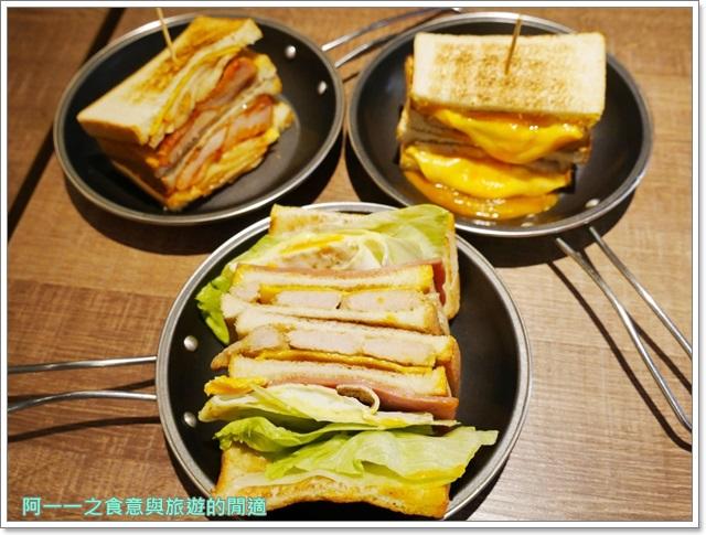 餓店碳烤吐司.捷運三重國小站.美食.早餐.雙倍起司肉蛋image030