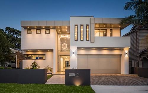 2 Riverview Avenue, Kyle Bay NSW 2221
