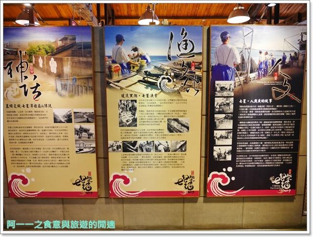 七星柴魚博物館.花蓮伴手禮.親子旅遊.觀光工廠image020