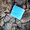 En el mundo moderno es un milagro encontrar un blue. #moderno #moderneo #nothuman #wanderlust #bluemoment (Ivanno Moderno) Tags: moderno moderneo bluemoment nothuman wanderlust