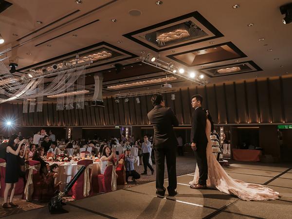 台南婚攝 香格里拉遠東國際大飯店 國際廳045