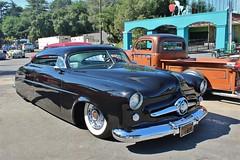 52nd Annual LA Roadsters Show (USautos98) Tags: 1949 hudson leadsled hotrod streetrod kustom