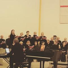 Jenkins Requiem #svenskakyrkan #knivstapastorat #artsong #knivstakyrkokör