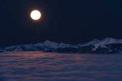 Supermond 004 (bertheeb) Tags: supermond mondaufgang mond moon