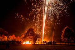 bonfire night (Rob Williams & Nikon D7000) Tags: fireworks bonfires fuji xpro 1