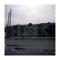 (STREETIZM) Tags: fuji astia 100f e6 film hasselblad 501c 80mm planar t epson v800 boston massachusetts industrial urban