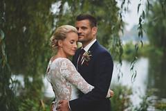 romantic wedding (williwieberg) Tags: wedding d5 58mmf14g hochzeit hamburg hochzeitsfotograf alster hochzeitsfotografie