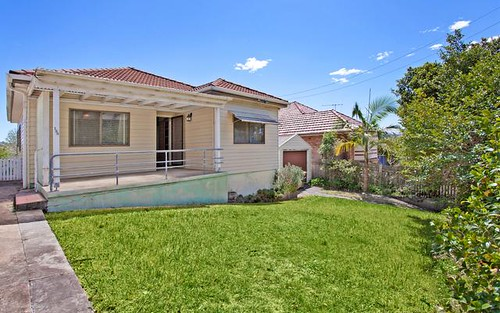 158 Harbord Road, North Manly NSW 2100